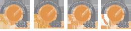 Certificados SGS y Premie
